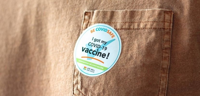 paid time off for covid vaccine